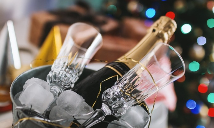 Christmas party expenses guide