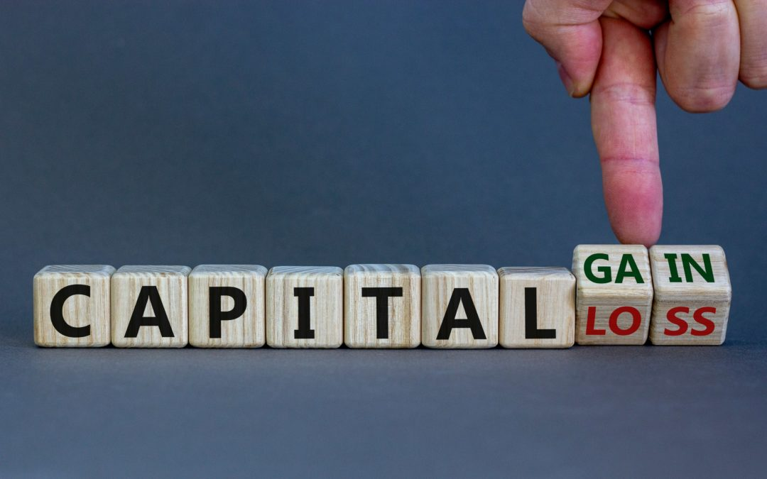 How to reduce your Capital Gains Tax bill?